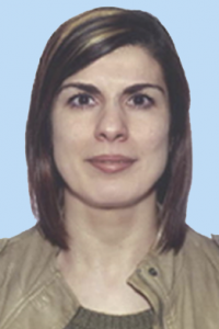 Natalia Rebolo Auxiliar Infermeria Nhe